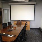 medium sizes conference room AV