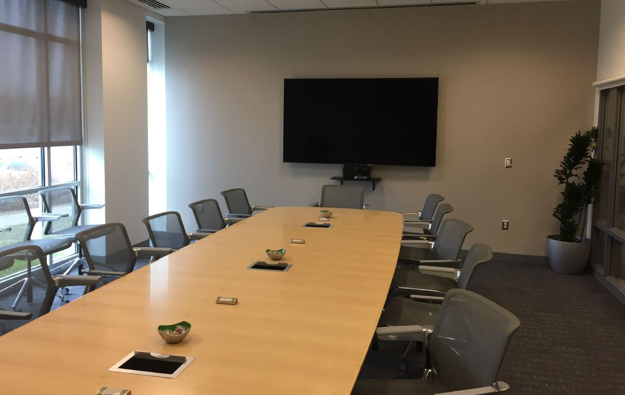 Taris Conference Room