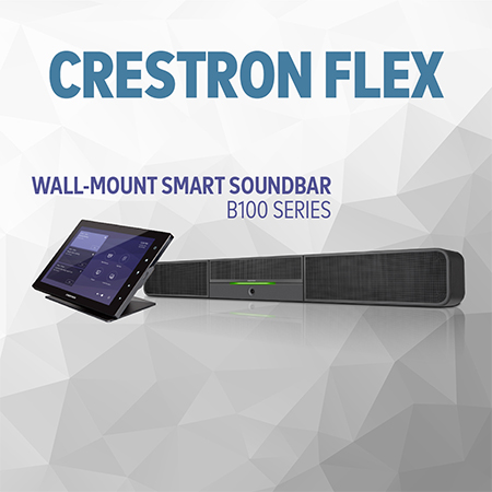 McMahon Media sells Crestron Flex